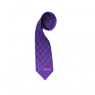 Personalized Tie