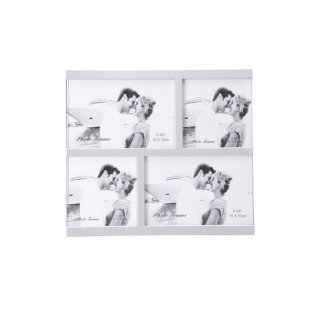 Personalized 4 In 1 Al Photo Frame Photo Frame
