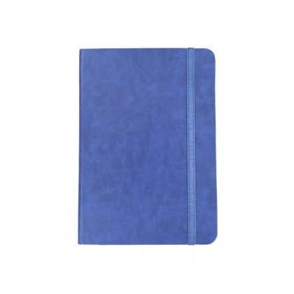 Personalized A6 Notebook