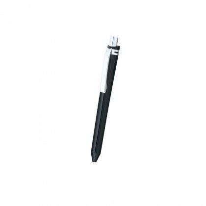 Personalized Accord Black-Silver Metal Pen