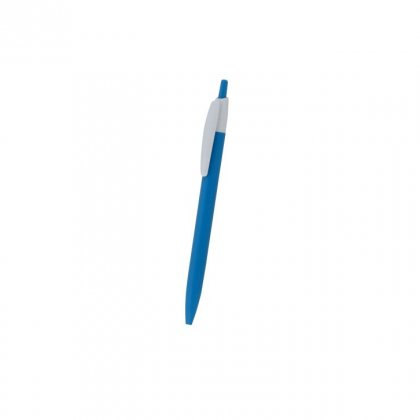 Personalized Adidas Blue Promotional Pen
