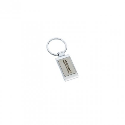 Personalized Aerofloat Keychain