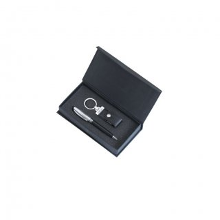 Personalized Agoda.Com Pen Drive & Pen Set Pendrive With Box