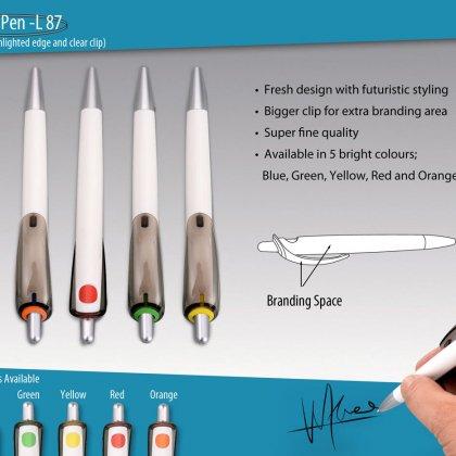 Personalized astro pen