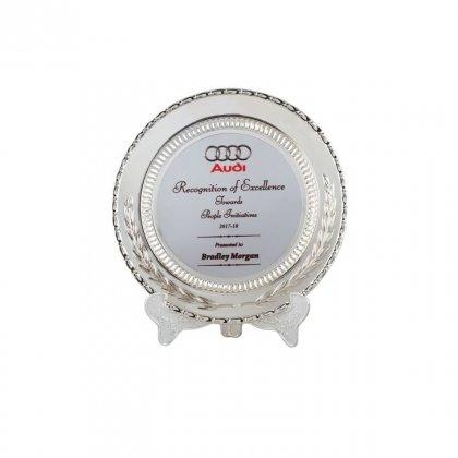 Personalized Audi Memento