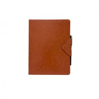 Personalized B5 Notebook