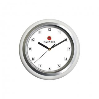 "Personalized Bacardi Wall Clock (7.5"" Dia)"