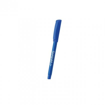 Personalized Barbara Paris (Blue) Promotional Pen