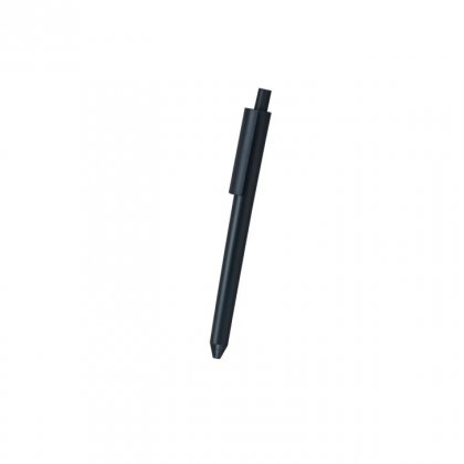Personalized Bausch + Lomb Black Promotional Pen
