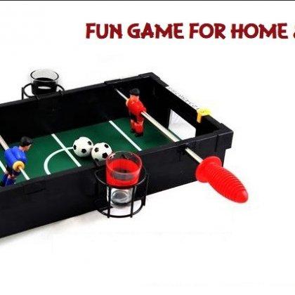 Personalized Boozeball Game