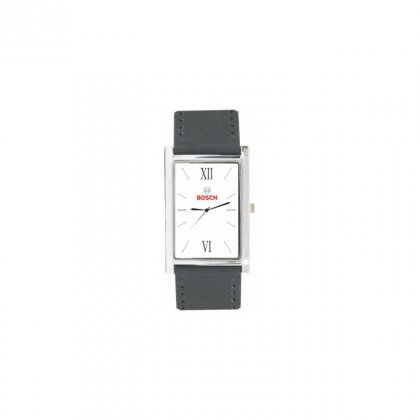 Personalized Bosch Corrugated Box Wrist Watch