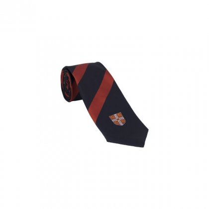 Personalized Cambridge Corrugated Box Tie