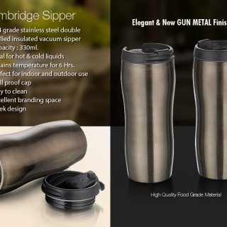 Personalized Cambridge Sipper (600 Ml)