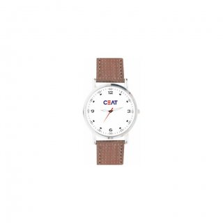Personalized Ceat Corrugated Box Wrist Watch