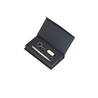 Personalized Centel Pen Drive & Pen Set Pendrive With Box
