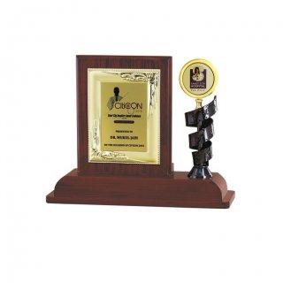 Personalized Citicon 2018 Trophy