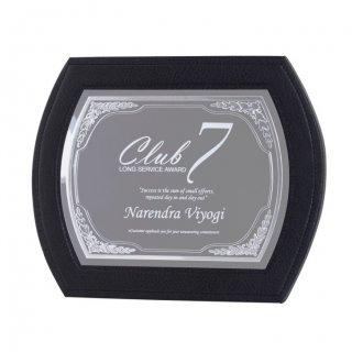 Personalized Club 7 Memento