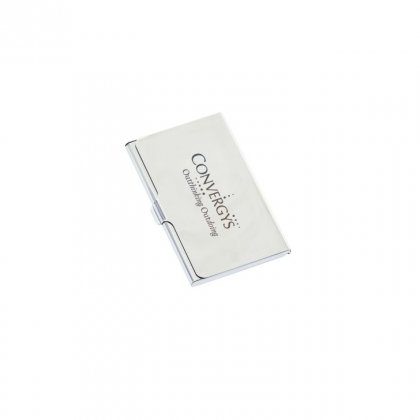 Personalized Convergys Visiting Card Holder Visiting Card Holder