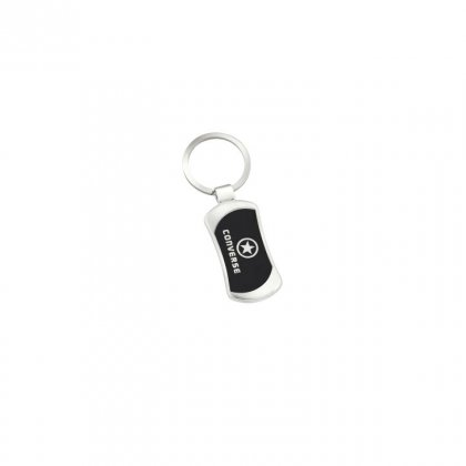 Personalized Converse Key Chain Keychain