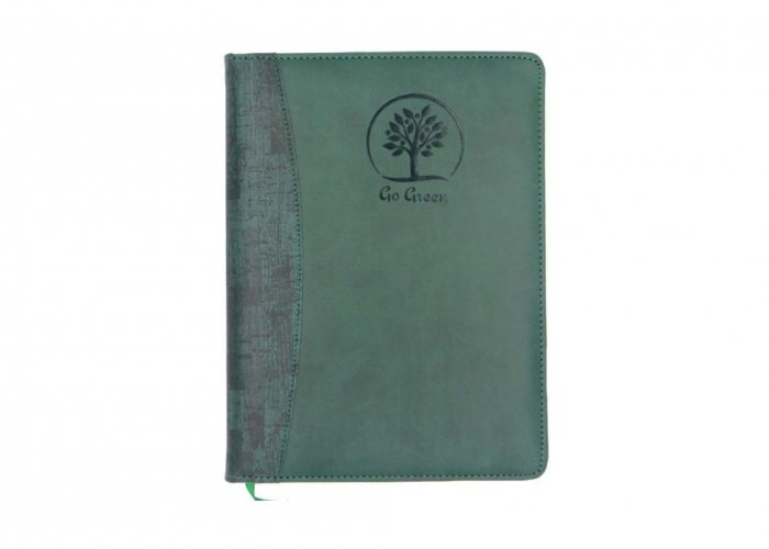 Personalized Executive Multicolor Diary