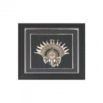 Personalized Ganesh Ji (Kiran) Memento