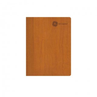 Personalized Ge Capital B5 Notebook