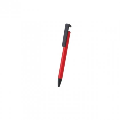 Personalized Gionee (Mobil Touch) Red-Black Metal Pen