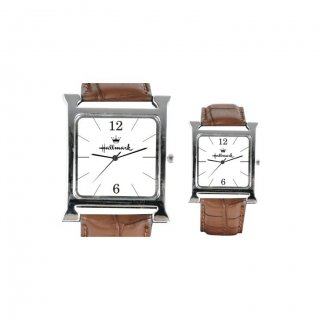 Personalized Hallmark 2 Watch Set Wrist Watch