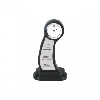 """Personalized Infosys Engraving Area Trophy (2""""X5"""")"""