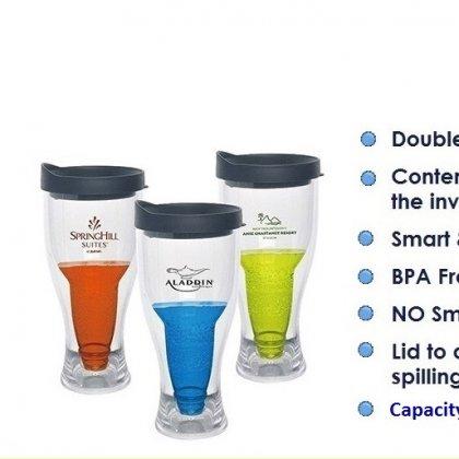 Personalized Inverted Mug (500Ml)