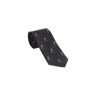 Personalized Johnnie Walker Corrugated Box Tie