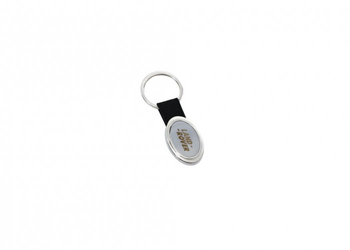 Personalized Land Rover Keychain With Box