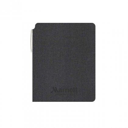 Personalized Marriott A6 Notebook