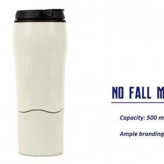 Personalized Mighty Mug (500 Ml)