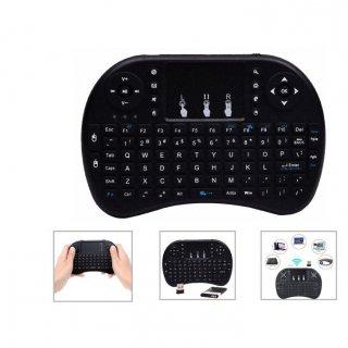 Personalized Mini Keyboard (V O L T - Swift) / Black (Low Stocks)