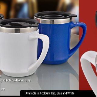 Personalized New Coffee Mug (380 Ml)