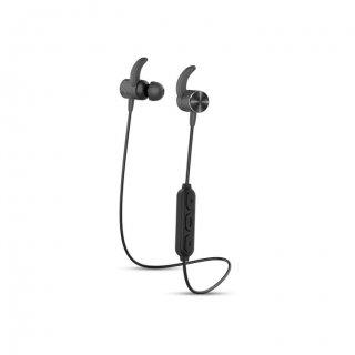 Personalized Pebble Bluetooth Headphone (Spirit Go Black)