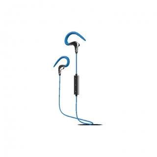 Personalized Pebble Bluetooth Headphone (Sport Blue)