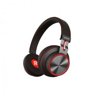Personalized Pebble Bluetooth Headphone (Zest Pro Black)