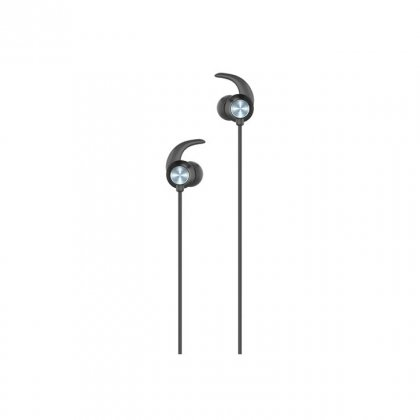 Personalized Pebble Handsfree Earphone (Zest Active Black)