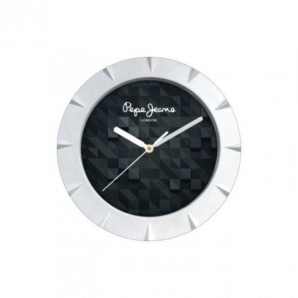 "Personalized Pepe Jeans Wall Clock (7.75"" Dia)"