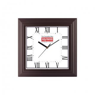 "Personalized Raymond Ecoline Wall Clock (7.5""X7.5"")"