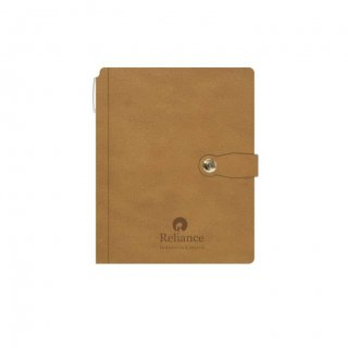 Personalized Reliance B5 Notebook