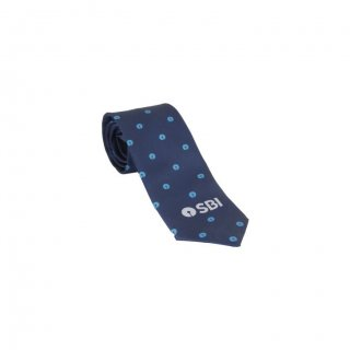 Personalized Sbi Corrugated Box Tie