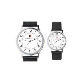 Personalized Sheaffer 2 Watch Set Wrist Watch