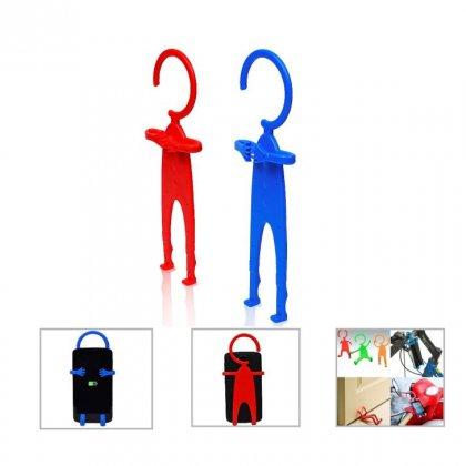 Personalized Silicon Mobile Holder (G E N E R I C G I F T S - Silicon Mobile Holder) / On The Way