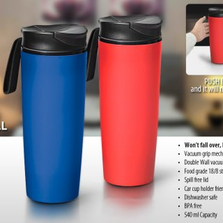 Personalized Smart Mug Chipkoo (540 Ml)