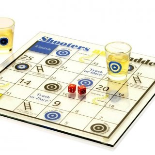 Personalized Snakes & Ladders