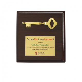 Personalized Stanford University Memento