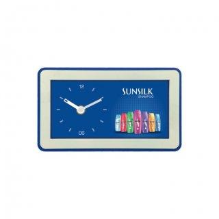 "Personalized Sunsilk Table Clock (3""X6"")"